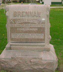 Edward Brennan