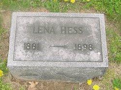 Lena Clay Hess