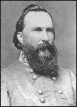 Gen James Longstreet