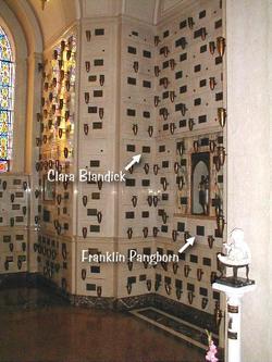 Franklin Pangborn