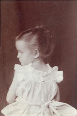 Anna Louise <i>McLean</i> Gentle