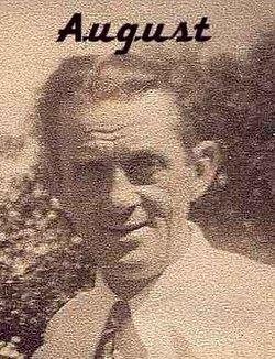 August Henry Mensching