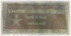 Ralston Burnhardt Ross Bayer, II