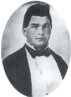 Col Henry Washington Younger