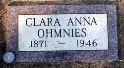 Clara Anna <i>Wren</i> Ohnmeiss