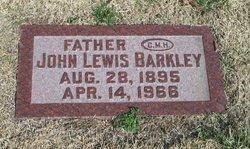 John Barkley