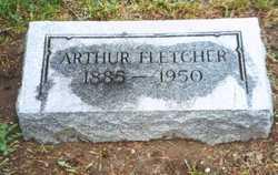 Arthur Fletcher