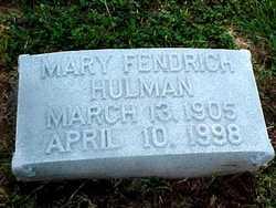 Mary Fendrich Hulman