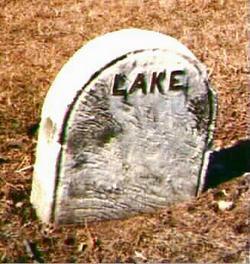 Catharine A. <i>Scanlon</i> Lake