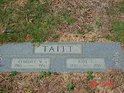 Mary Jane <i>Black</i> Taitt