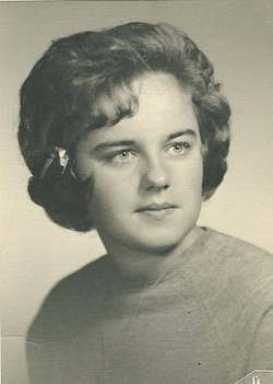 Alice Louise Chapman