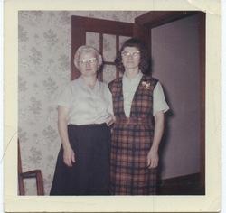 Mary Evelyn <i>Horr</i> Crawford