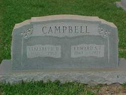 Elizabeth DeWitt <i>Hunsucker</i> Campbell