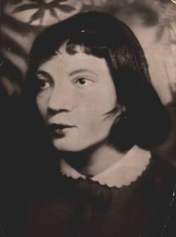 Ruth Virginia <i>Lambert</i> Gaines