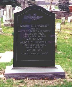 Mark Edward Bradley