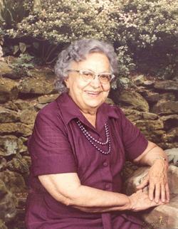 Bertha Anna <i>Rath</i> Murray