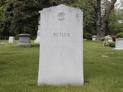 Hugh Alfred Butler