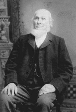 Peter Orlando Brunson