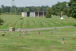 Erie County Memorial Gardens