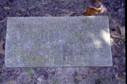 Joseph Stephen J.S. Cullinan