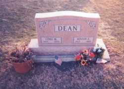 Ethel M. Dean