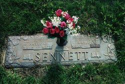 Mabel Leona <i>Callary</i> Sennett