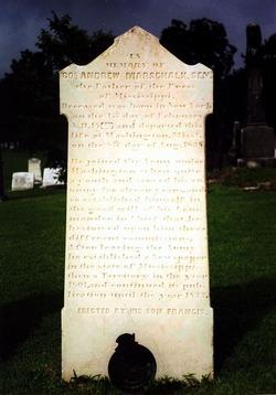 Col Andrew Marschalk