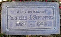 Franklin Schaffner