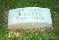 Daniel Bissell