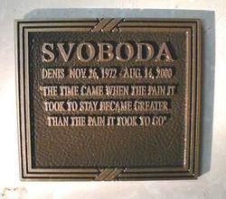 Denis Svoboda