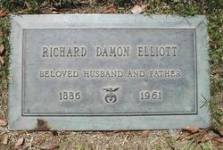 Dick Elliott