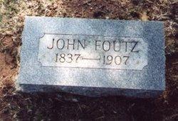 John Foutz