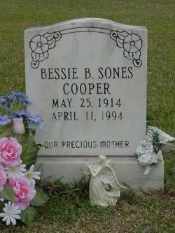 Bessie Mae <i>Beavers</i> Cooper