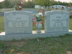 Anna Marie <i>Byrne</i> Hancock