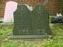 Ann Elizabeth Barlow
