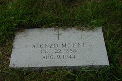 Alonzo Mount