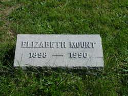 Elizabeth Mount