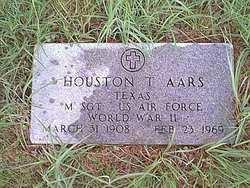 Houston T. Aars