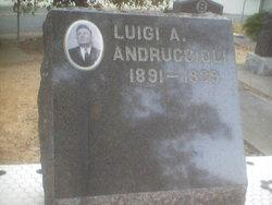 Luigi A. Andruccioli