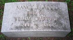 Nancy B. <i>Blaine</i> Crawford