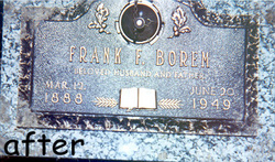 Frank F. Borem