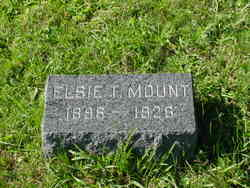 Elsie T. Mount