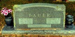 Elizabeth Georgie <i>Landwehr</i> Bauer