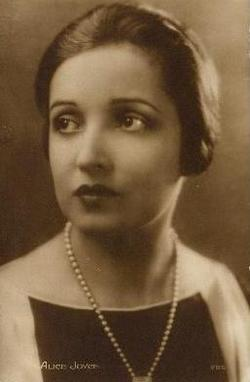 Alice Joyce