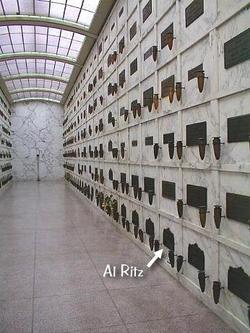 Al Ritz