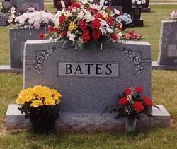 Elmer Bates