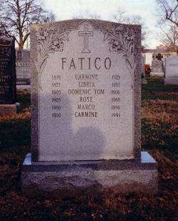 Carmine Fatico
