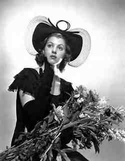 Diana Blanche Barrymore