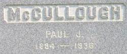 Paul McCullough