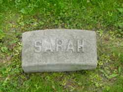 Sarah Ackhoff